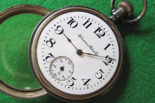 datovania Waterbury hodiny