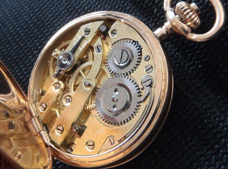 datování elgin kapesní hodinky